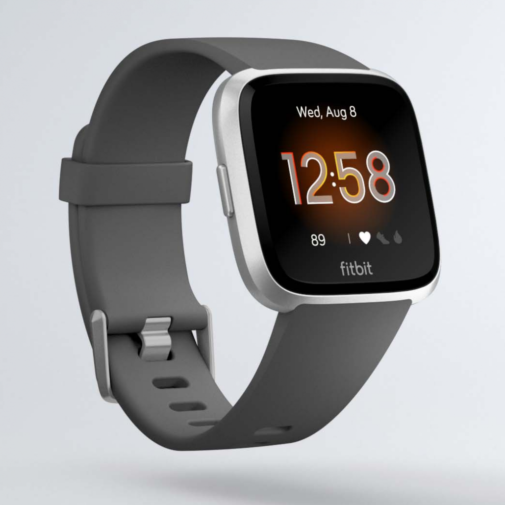FitBit Versa Smartwatch - Best Gadgets For Fitness Lovers