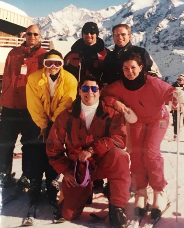 ski 1980